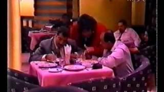 زكية زكريا - الحلقة ٣٧ - الآجنبية