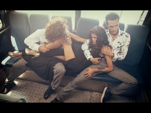 Photographer Glamorizes Fatal Bus Gang Rape In India