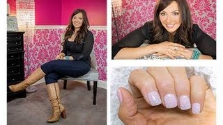 Marlena's Go To/Everyday Style: Hair, Makeup & Nails | Makeup Geek