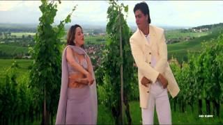 SRK   Madhuri • The Very Best of • Bollywood • Hindi Songs • HD 1080p • Blu Ray   YouTube