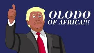 UNITED STATES OF NIGERIA - FUNNY VIDEO