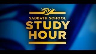 Doug Batchelor - Justification by Faith Alone (Sabbath School Study Hour)