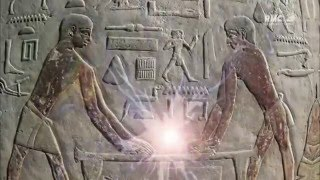علوم : إكتشاف خطير..تكنولوجيا القرن 21 في مصر الفراعنة