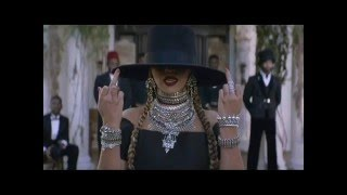 BEYONCE - Formation (Explicit) (picture)