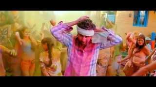 Balam Pichkari Full Song - Yeh Jawaani Hai Deewani - BluRay - Ranbir Kapoor - Deepika (1080p HD)