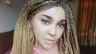 Diva wa Clouds fm amlilia Jamal Malinzi wa TFF