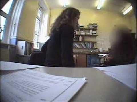 Undercover Teacher 6/6