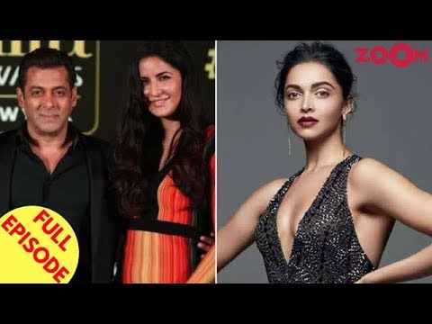 Xxx Mp4 Katrina Rejected Bharat Because Of Salman Deepika In A Superhero Film More 3gp Sex