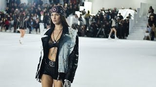 Alexander Wang | Spring Summer 2019 Full Fashion Show | Exclusive