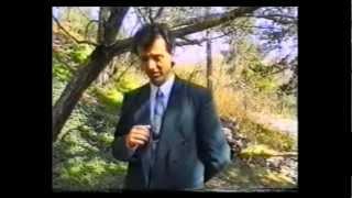 Dervish Dervishi - Sevdaja 1983 (Official Video)