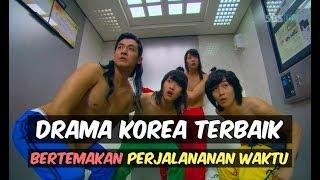 KEREN!! 6 Drama Korea Bertemakan Perjalanan Waktu Terbaik