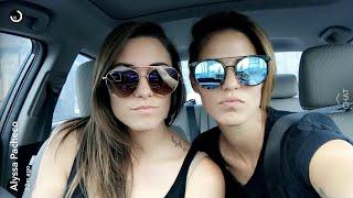 Alyssa & Sam #2 Short Hair