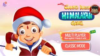 Chhota Bheem Himalayan Game | Christmas Update HD 1080p Android & ios Gameplay