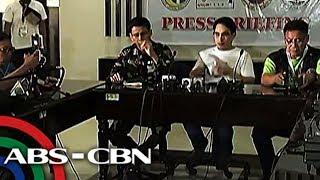 TV Patrol: Media, limitado pa rin ang kilos sa gitna ng 'ceasefire'