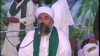 Khitab : Hazrat Peer Dilbar Sain Madani (15 Shuban Darbar Dilbar Abad Moro 2015 (2)