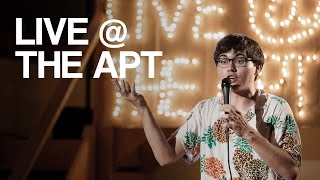 Brandon Wardell | Full Set | Live @ The Apt