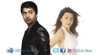 After Nayanthara, Hansika to romance Simbu?| 123 Cine news | Tamil Cinema news Online| 123 Cine news