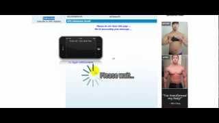 ارسال رسائل مجانية لاي هاتف في العالم 2012
