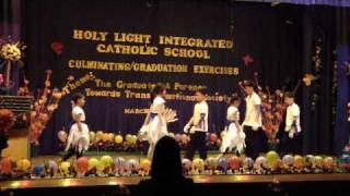 Doxology Dance - Lead Me Lord