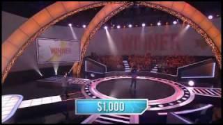 Minute to Win It Australia - Season 1, Episode 3, Part 1