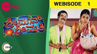 Shrimaan Shrimathi - Episode 1  - November 23, 2015 - Webisode
