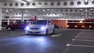 Sabb's Honda Civic EP2 EP3/Type R Rep Edit
