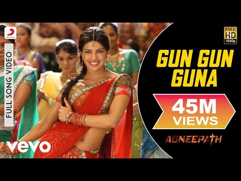 Xxx Mp4 Agneepath Hrithik Roshan Priyanka Chopra Gun Gun Guna Video 3gp Sex