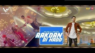 Aakdan Di Hadd | Full Song | Arsh Maini | Xtatic Muzic | New Punjabi Song 2018 | VS Records