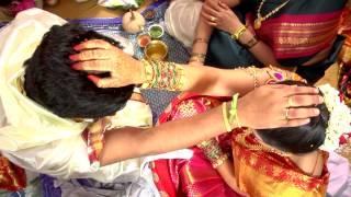 Sonu Revathi Wedding Highlights