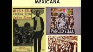 Los Alegres De Teran- La Tumba De Villa
