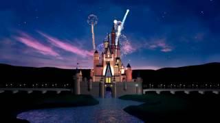 Walt Disney Pictures (2006) Logo Remake (Updated)