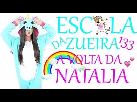 Xxx Mp4 ESCOLA DA ZUEIRA 133 A VOLTA DA NATALIA 🌈 🦄 3gp Sex