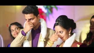 KERALA CHRISTIAN WEDDING HIGHLIGHTS  - VBN & RYA