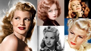 Historically Accurate: 1940s Makeup Tutorial