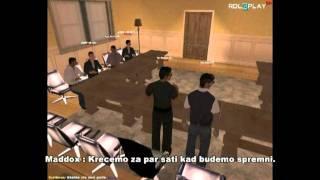CroHerze - Balkan Mafija Movie [ SAMP ]