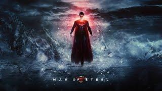 Man of Steel - Warrior