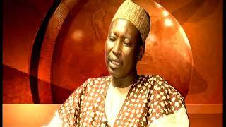 Nta Hausa: Nijeriyarmu a Yau Da Farfesa Muhammad Sani Yahaya Da Kuma Dr Mainasar EPS 08