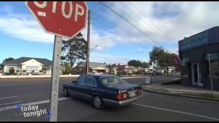 Shameful, revenue-raising behaviour of South Australia Police (SAPOL)