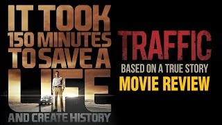 Traffic 2016 Movie Review by Abhishek Srivastava | Manoj Bajpayee | Divya Dutta | Jimmy Sheirgill