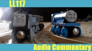 Audio Commentary - Gordon and Spencer Remake