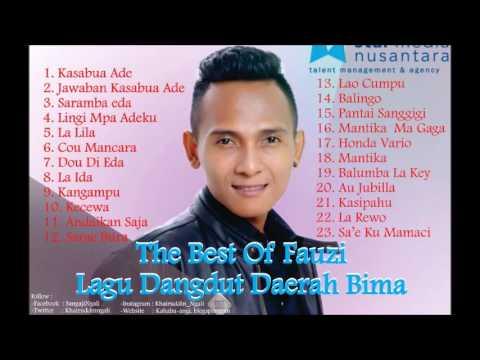 The Best Of Fauzi Bima - Kumpulan lagu Dangdut Bima NTB