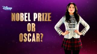 Disney Descendants | This or That? with Sofia Carson | Official Disney Channel UK
