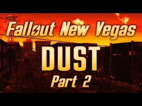 Xxx Mp4 Fallout New Vegas Dust Part 2 The Ghost Town 3gp Sex