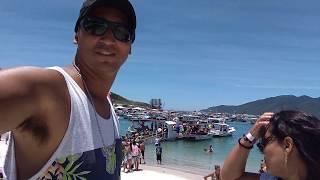 Sereia Gostosa Pulou no Mar - No Caribe Brasileiro de 500 F