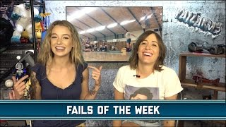 ICYMI: Fails of the Week Live! (April 2017)