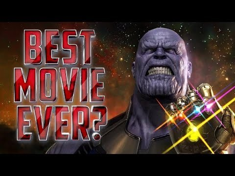 Xxx Mp4 AVENGERS INFINITY WAR REVIEW Spoilers Movie Podcast 3gp Sex