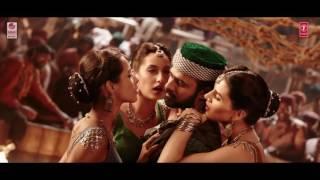 Manohari Full Video Song    Baahubali Telugu    Prabhas, Rana, Anushka, Ta