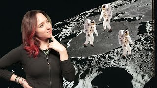 Why We Haven't Gone Back to the Moon