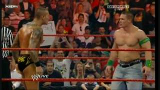 John Cena and Randy Orton Best Tag Forever