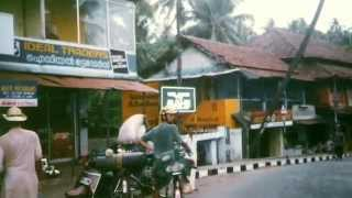 A journey Through mahe - Documentary